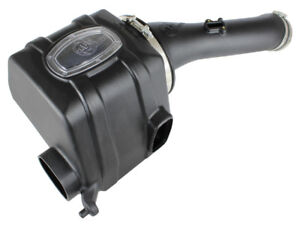 aFe Momentum GT Cold Air Intake: 2007-2018 Toyota Tundra V8 5.7L