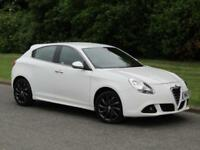 2012 Alfa Romeo Giulietta 2.0 JTDM-2 Veloce Manual 6 Speed 5 Door Diesel Hatch