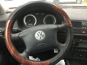 2005 Volkswagen Other GLS Sedan