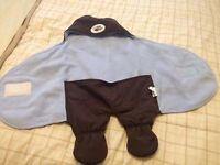 Baby outerwear 0-3mos