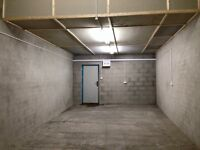 Storage / Warehouse Unit To Let