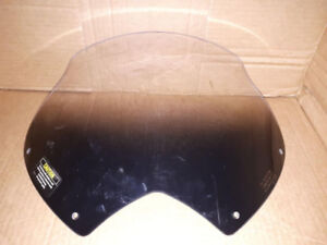 *USED* OEM Can-Am Spyder Windshield