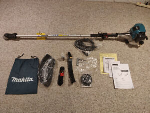 Brand New Makita EBH341L 33.5CC 4 Cycle String Trimmer