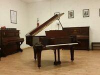 Bernard Steiner Baby Grand Piano | Free UK Delivery