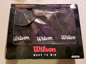 Wilson Golf Club Covers