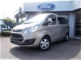 Ford Transit Custom 310 L1H1 2.0TDCi 170PS AUTO Tourneo Limited - (8 Seats)
