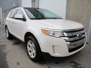 2011 Ford Edge SEL AWD ***Cuir,Toit,Nav***