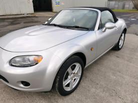 Mazda mx5 09 for sale 29654 miles