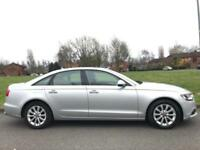 AUDI A6 SALOON 2.0 TDI ULTRA SE EXECUTIVE S-TRONIC (2014) DIESEL AUTOMATIC