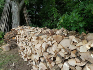 Need Fire Wood?  Free Delivery in Hamilton Area - Firewood Guys