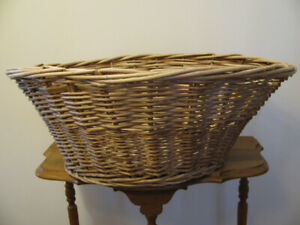 Wicker Laundry Basket Buy Or Sell Indoor Home Items In