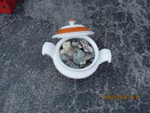 kitchen oval pot