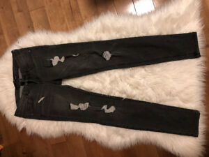 Women's Skinny Jeans, Jeggings ** Great Shape