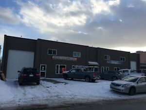 Warehouse for sale in Greenview Industrial Area of Calgary