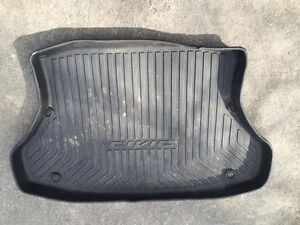 Bucket pour trunk honda civic 2006-up