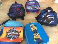Kids back packs