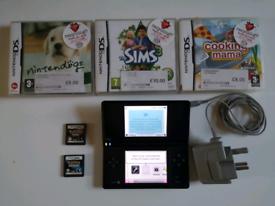 Now £60 Nintendo DSi DS I Pokémon Diamond and Pokemon Pearl