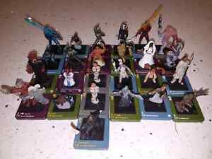 Dungeons & Dragons Miniatures and Tiles Kitchener / Waterloo Kitchener Area image 5