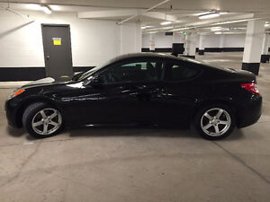 2012 Hyundai Genesis Coupe 2.0T Premium Package Coupe (2 door)