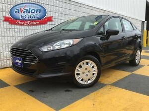 2015 Ford Fiesta SCPO 20JUN17
