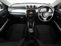2018 Suzuki Vitara 1.6 SZ-T 5dr - SUV 5 Seats SUV Petrol Manual