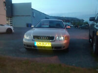 2000 Audi A4 full Berline 1.8 turbo tres belle auto