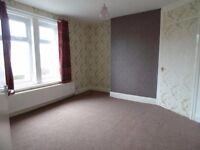 Beautiful 2 bed upper Flat – unfurnished - Hodgsons Road, Blyth, Northumberland NE24 1NU