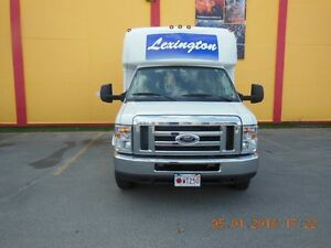 2010 MOTORHOME LEXINGTON 24 FT   $39,995