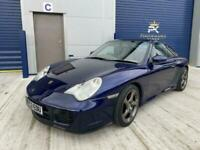 2003 Porsche 911 996 CARRERA C4S TIPTRONIC Coupe Petrol Automatic
