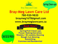 Lawn Care!! Weekly or Bi-weekly