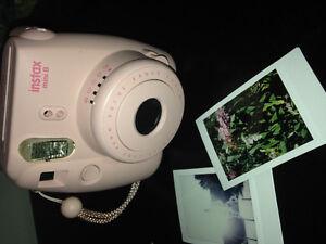 NEW INSTAX MINI 8 camera Polaroid FUJIFILM instant