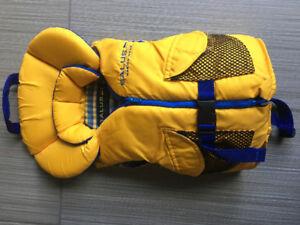 Salus children's flotation vest