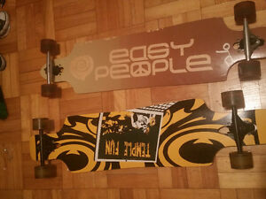 LONGBOARDS FOR SALE.