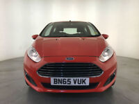 2015 FORD FIESTA ZETEC TDCI DIESEL FREE ROAD TAX 1 OWNER FORD SERVICE HISTORY