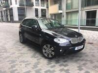 2011 BMW X5 xDrive30d M Sport 3.0 Diesel Auto MASSIVE SPEC 360 Cameras Pan Roof