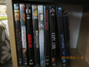 45 DVD movies Kawartha Lakes Peterborough Area image 2