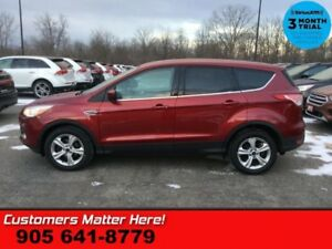 2014 Ford Escape SE  CAM BT HTD-SEATS ALLOYS PWR-GROUP