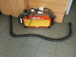 Airlux Portable Welding Filter
