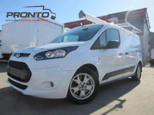 2014 Ford Transit Connect XLT ** Dual Sliding Doors **