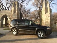 2006 Ford Escape XLT $5,999 CMD Start, great on Gas
