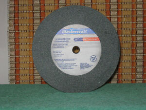 8 Inch Grinding Wheels Peterborough Peterborough Area image 1