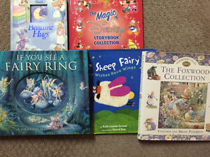 Very gently used children's books London Ontario image 6