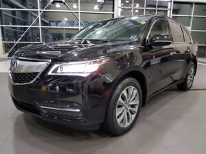 Acura MDX Technology Package 2015