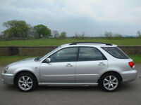 Subaru Impreza 2.0 GX GUARANTEED CAR FINANCE