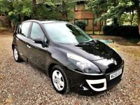 2010 Renault Scenic 1.9dCi ( 130bhp ) Dynamique #FinanceAvailable