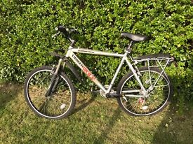 Men's bike timber wolf concept Mountain bike make offer aluminium frame