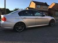 BMW 325i M SPORT E 90