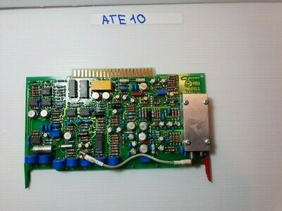 Hp 08340-60263 Board For Synthesized Sweeper 8341b 10 Mhz-20ghz