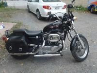 Harley Davidson Sportster 96 - Vente rapide