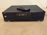 AIWA XC-700 CD player Separate